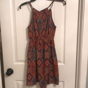 Jedzebel dress